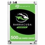 Disco Duro Interno Seagate Barracuda 3.5