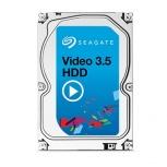 Disco Duro Interno Seagate Video 3.5'', 500GB, SATA III, 6 Gbit/s, 5900RPM, 64MB Cache