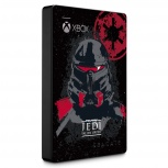 Disco Duro Externo Seagate Star Wars Jedi Fallen Order, 2TB, Micro-USB B, Multicolor - para Xbox
