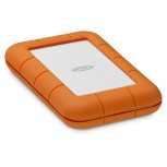 Disco Duro Externo LaCie Rugged Secure 2.5