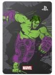 Disco Duro Externo Seagate Marvel's Avengers Edición Limitada - Hulk  2.5