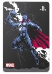 Disco Duro Externo Seagate Marvel's Avengers Edición Limitada - Thor 2.5