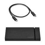 SSD Externo Seagate FireCuda, 500GB, USB-C, NVMe