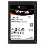 SSD Seagate Nytro 1551, 3.84TB, SATA III, 2.5