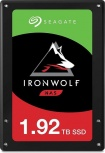 SSD para NAS Seagate IronWolf 110, 1.92TB, SATA III, 2.5