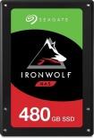 SSD para NAS Seagate IronWolf 110, 480GB, SATA III, 2.5