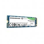 SSD Seagate BarraCuda 510, 256GB, PCI Express 3.0, M.2