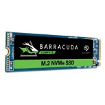 SSD Seagate BarraCuda 510, 500GB, SATA III, 2.5