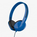 SkullCandy Audífonos con Micrófono Stim, Alámbrico, 3.5mm, Azul