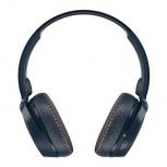 Skullcandy Audífonos Riff, Bluetooth, Inalámbrico, Azul/Arena
