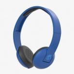 SkullCandy Audífonos con Micrófono Uproar, Bluetooth, Inalámbrico, Azul