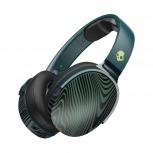 Skullcandy Audífonos con Micrófono HESH 3, Bluetooth, Inalámbrico, Verde