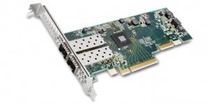 Solarflare Tarjeta PCI Express SFN8522-PLUS, Alámbrico, 2x Fibra Óptica, 10.000Mbit/s