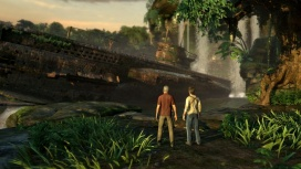 Uncharted: The Nathan Drake Collection, PlayStation 4