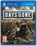 Sony Days Gone, PS4
