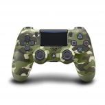 Sony Gamepad DualShock 4, Inalámbrico, Camuflaje, para PlayStation 4