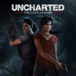Sony Uncharted: The Lost Legacy, PS4