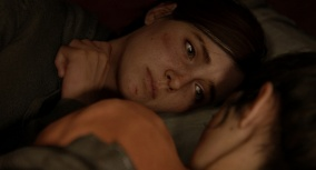 The Last of Us 2, PlayStation 4