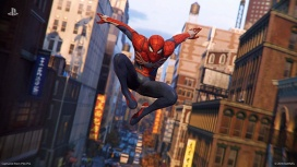 Marvel's Spider-Man Game of the Year Edition, para PlayStation 4