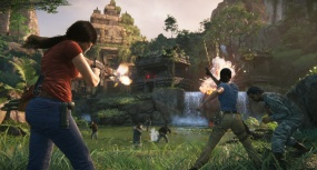 Uncharted: The Lost Legacy (Playstation Hits), para PlayStation 4