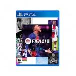 FIFA 21, PS4