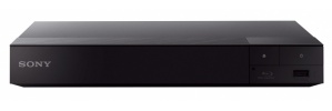 Sony BDP-S6700 Blu-Ray Player, HDMI, USB 2.0, Negro