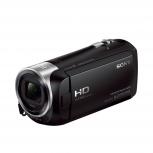Cámara de Video Sony Handycam CX405 con sensor CMOS Exmor, 9.2MP, Zoom óptico 30x, Negro