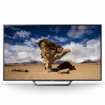 Sony Smart TV Bravia LED W65D 40'', Full HD, Widescreen, Negro