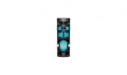 Sony MHC-V82D, Bluetooth, USB 2.0, CD, Karaoke, Negro