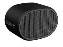 Sony Bocina Portátil SRS-XB01, Bluetooth, Inalámbrico, USB, Negro - Resistente al Agua