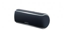 Sony Bocina Portátil SRS-XB21, Bluetooth, Inalámbrico, 2.0, USB, Negro - Resistente al Agua