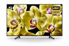 Sony Smart TV LED X80G 55