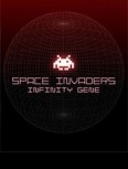 Space Invaders Infinity Gene, Xbox 360 ― Producto Digital Descargable