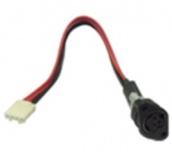 Star Micronics Cable de Poder para KIOSK CB-SK1