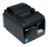 Star Micronics TSP143IIILAN, Impresora de Tickets, Térmica Directa, Alámbrico, USB 2.0, Gris