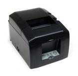 Star Micronics Impresora Móvil TSP650II, Térmica Directa, Inalámbrico, Bluetooth, Negro