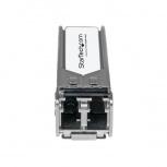 StarTech.com Módulo Transceptor 1000Base-SX SFP, LC, 1250 Mbit/s, 550m, 850nm, para Arista Networks