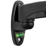 StarTech.com Brazo de Soporte para Monitor, Montaje en Pared, 12''- 30''