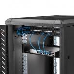 StarTech.com Estante Cantilever de Profundidad Fija 2U, max. 56KGs