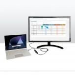 StarTech.com Cable DisplayPort Macho - DisplayPort Macho, 2 Metros, Negro