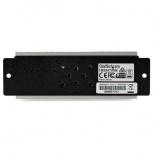 StarTech.com Hub USB-B 2.0 - 7 Puertos USB 2.0 Hembra, 480Mbit/s, Negro