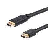 StarTech.com Cable HDMI de Alta Velocidad Activo CL2, HDMI Macho - HDMI Macho, 30 Metros, Negro