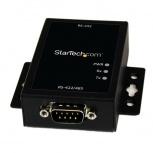 StarTech.com Conversor Adaptador Serie RS-232 a RS-S422 y RS-485, Puerto Serial DB9 Protección Electrostática 15KV