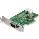StarTech.com Tarjeta PCI Express PEX1S953LP, 1x Serial RS232