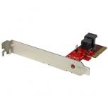StarTech.com Tarjeta PCI Express x4 a SFF-8643 para SSD