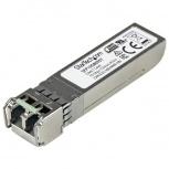StarTech.com Módulo Transceptor SFP10GBERST SFP+, LC, 10.000Mbit/s, 40.000 Metros, 1550nm