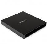 StarTech.com DVD Player SLSODDU33B, SATA, Negro