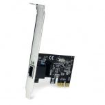StarTech.com Tarjeta de Red ST1000SPEX2, Alámbrico, 1000 Mbit/s, PCI Express, 1x RJ-45