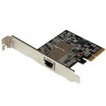 StarTech.com Tarjeta PCI Express ST10GSPEXNB, Alámbrico, 1x RJ-45, 10.000 Mbit/s