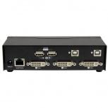 Startech.com Switch KVM de 2 Puertos, DVI, USB